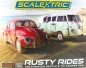 Preview: Rusty Rides
