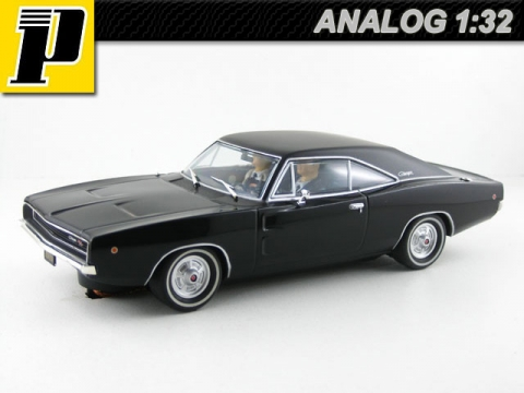Dodge Charger R/T 440 Assassins' Charger 50th Anniversary