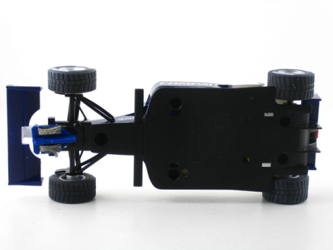 BMW Williams F1 FW23 Nr.5