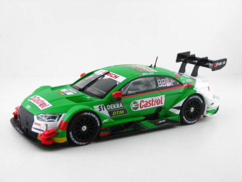 DTM Ready to roar