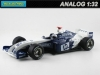 BMW Williams F1 FW26 Nr.3
